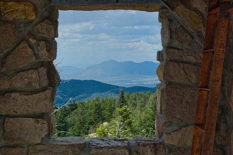 Monjeau_Window