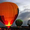 011 Albuquerque Intl' Balloon Festival