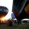 010 Albuquerque Intl' Balloon Festival