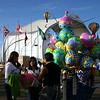 002 Albuquerque Intl' Balloon Festival