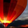 015 Albuquerque Intl' Balloon Festival