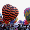 008 Albuquerque Intl' Balloon Festival