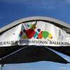 001 Albuquerque Intl' Balloon Festival