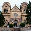 Cathedral Basilica of St. Francis of Assissi