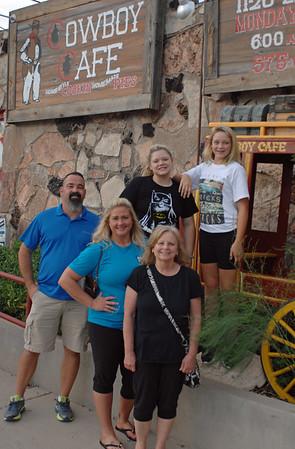New Mexico Vacation 2016