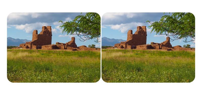 Abo Ruins, Salinas Pueblo Missions National Monument