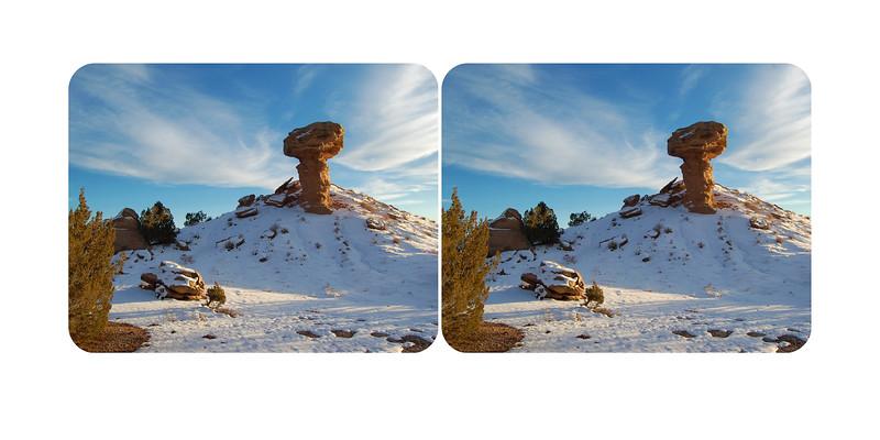 Camel Rock, Tesuque Pueblo