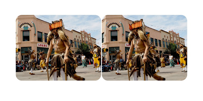 Gallup Inter-Tribal Ceremonial