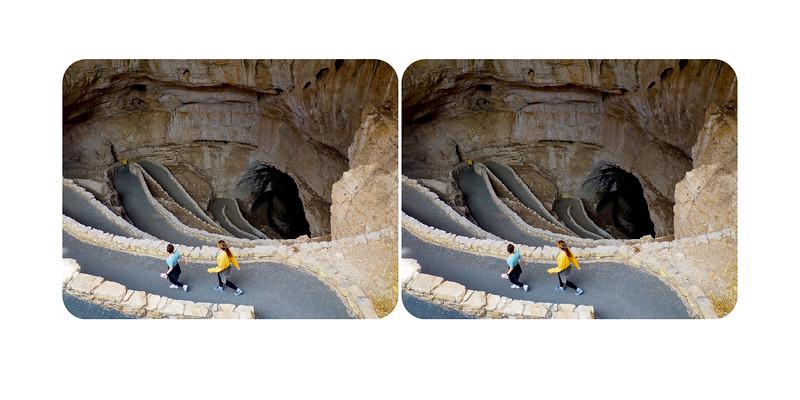 Calsbad Caverns National Park