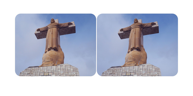 Mount Cristo Rey, Sunland Park