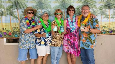 10-26-2014 Key West Party in Rio Rancho