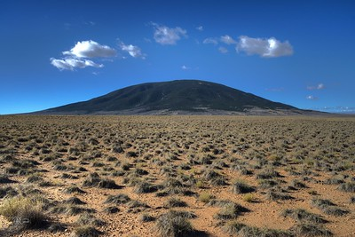 Ute Mountain