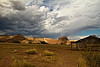 Ghost Ranch Landscape II
