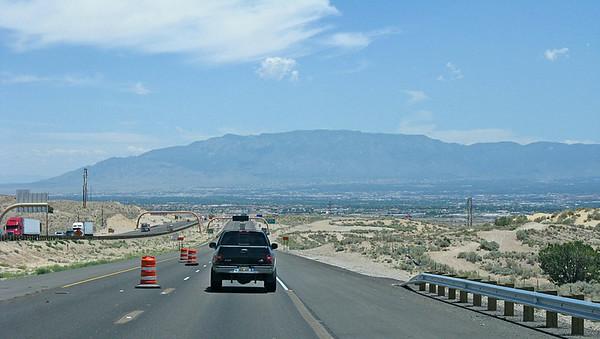 2009 07 ~ New Mexico / Colorado 1 ~ Bluewater SP
