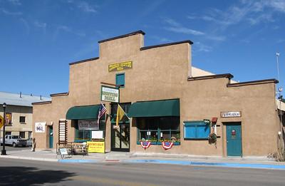 2009 07 ~ New Mexico / Colorado 2 ~ Heron Lake