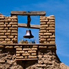 Bell - Taos Pueblo, New Mexico.