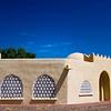 Dar Al Islam Mosque - Abiquiu, New Mexico