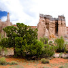 Plaza Blanca - Abiquiu, New Mexico.