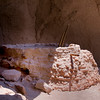 Alcove House, Ceremonial Cave, Bandelier National Monument, New Mexico.