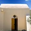 Dar Al Islam Mosque - Abiquiu, New Mexico.