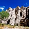 Plaza Blanca - Abiquiu, New Mexico