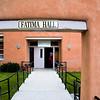 Santa Fe Photographic Workshops, Fatima Hall, IHM Retreat Center, Santa Fe, New Mexico.