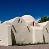 Dar Al Islam Mosque - Abiquiu, New Mexico