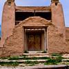 Church of San Jose de Garcia - Las Trampas, New Mexico.