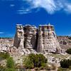 Plaza Blanca - Abiquiu, New Mexico.