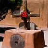 Santuario de Chimayo - Chimayo, New Mexico.