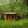 Cabin - La Hacienda de los Martinez - Taos, New Mexico.