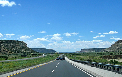 2009 07 ~ New Mexico / Colorado 5 ~ CO to AZ