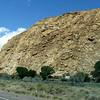 West of Farmington NM