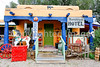 Colorful businesses in Capitan, New Mexico-0345 - 72 ppi