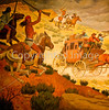 Paintings & displays in Anderson-Freeman Vis  Center & Museum in Lincoln, New Mexico -0289 - 72 ppi
