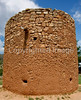 Torreon (defensive structure) in Lincoln, New Mexico -0279 - 72 ppi