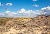 New Mexico - Fort Craig Nat'l Historic Site, south of Socorro - D6-C3-0209 - 72 ppi
