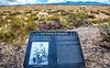 New Mexico - Fort Craig Nat'l Historic Site, south of Socorro - D6-C3-0249 - 72 ppi