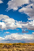 New Mexico - Fort Craig Nat'l Historic Site, south of Socorro - D6-C3-0269 - 72 ppi