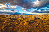 New Mexico - Landscape near Fort Craig Nat'l Historic Site, south of Socorro - D6-C2-0102 - 72 ppi