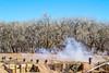 New Mexico - Battle of Valverde reenactment in 2012 - 2-25-12-C1-0170 - 72 ppi