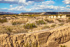 New Mexico - Fort Craig Nat'l Historic Site, south of Socorro - D6-C3-0259 - 72 ppi