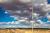 New Mexico - Fort Craig Nat'l Historic Site, south of Socorro - D6-C3-0285 - 72 ppi