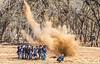 New Mexico - Battle of Valverde reenactment in 2012 - 2-25-12-C1-0215 - 72 ppi-2