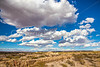 New Mexico - Fort Craig Nat'l Historic Site, south of Socorro - D6-C3-0255 - 72 ppi