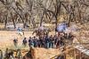 New Mexico - Battle of Valverde reenactment in 2012 - 2-25-12-C1-0237 - 72 ppi