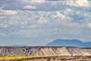 New Mexico - Black Mesa south of Socorro near Fort Craig - D6-C1-0075 - 60 ppi