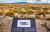New Mexico - Fort Craig Nat'l Historic Site, south of Socorro - D6-C3-0242 - 72 ppi