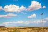 New Mexico - Fort Craig Nat'l Historic Site, south of Socorro - D6-C3-0207 - 72 ppi