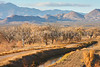 New Mexico - Val Verde Battlefield site south of Socorro - C8a-'08-0254 - 72 ppi